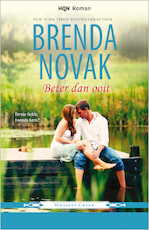 Beter dan ooit - Brenda Novak (ISBN 9789402528817)