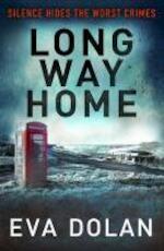 Long Way Home - Eva Dolan (ISBN 9780099584391)