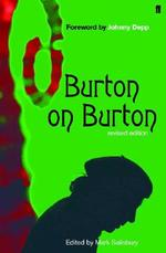 Burton on Burton - Mark Salisbury, Tim Burton, Johnny Depp (ISBN 9780571229260)