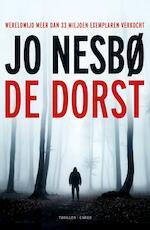 De dorst - Jo Nesbø (ISBN 9789023464792)