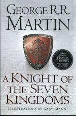 Knight of the Seven Kingdoms - George R.R. Martin (ISBN 9780008238094)