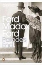 Parade's End - Ford Madox Ford (ISBN 9780141392196)