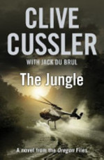 The Jungle - Clive Cussler, Jack Du Brul (ISBN 9780718156930)