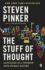 The Stuff of Thought - Steven Pinker (ISBN 9780143114246)