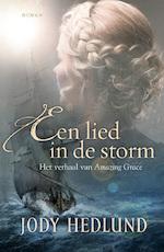 Een lied in de storm - Jody Hedlund (ISBN 9789029726177)