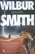 Magiër - Wilbur Smith (ISBN 9789401600811)