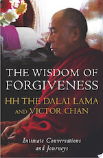 The Wisdom Of Forgiveness - The Dalai Lama, Dalai Lama, Victor Chan (ISBN 9781444717877)