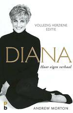 Diana, haar eigen verhaal. - Andrew Morton (ISBN 9789020608557)