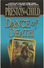 Dance of Death - Douglas Preston, Lincoln Child (ISBN 9780446617093)