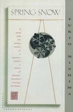 Spring Snow - Yukio Mishima (ISBN 9780679722410)