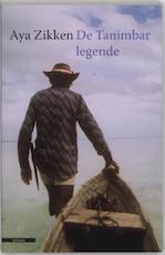 De Tanimbar - legende - Aya Zikken (ISBN 9789045004112)