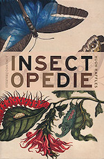 Insectopedie - Hugh Raffles (ISBN 9789025435271)