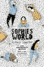 Sophie's World - Jostein Gaarder (ISBN 9781474602280)