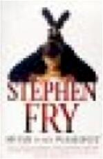 Moab is my washpot - Stephen Fry (ISBN 9780099727316)