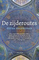 De zijderoutes - Peter Frankopan (ISBN 9789000358885)