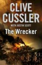 Wrecker - Clive Cussler, Justin Scott (ISBN 9780718154684)