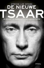 De nieuwe tsaar - Steven Lee Myers (ISBN 9789035145139)