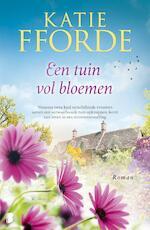 Een tuin vol bloemen - Katie Fforde (ISBN 9789402309522)