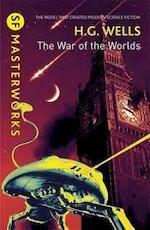 War of the Worlds - H G Wells (ISBN 9781473218024)