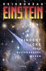 Reisbureau Einstein - Vincent Icke (ISBN 9789044633498)