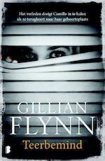 Teerbemind - Gillian Flynn (ISBN 9789022582169)