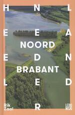 Noord-Brabant - Rik Zaal (ISBN 9789048814428)