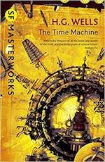 The Time Machine - H. G. Wells (ISBN 9781473217973)