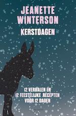 Kerstdagen - Jeanette Winterson (ISBN 9789025451820)