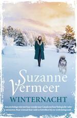Winternacht - Suzanne Vermeer (ISBN 9789400508422)