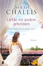 Liefde en andere geheimen - Sarah Challis (ISBN 9789460922008)