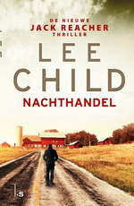 Nachthandel - Lee Child (ISBN 9789024578542)