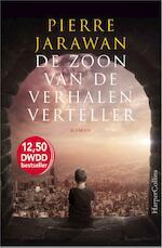 De zoon van de verhalenverteller - Pierre Jarawan (ISBN 9789402700312)