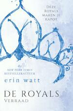 De Royals 2 - Verraad - Erin Watt (ISBN 9789026143175)