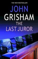 The last juror - John Grisham (ISBN 9781844131594)