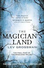 The Magician's Land: Book 3 - Lev Grossman (ISBN 9781784750954)