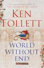 World Without End - Ken Follett (ISBN 9780333908426)