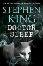 Doctor Sleep - Stephen King (ISBN 9781444761160)