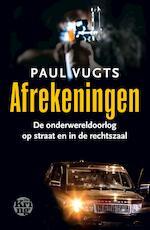 Afrekeningen - Paul Vugts (ISBN 9789462970601)