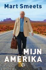 Mijn Amerika - Mart Smeets (ISBN 9789462970809)
