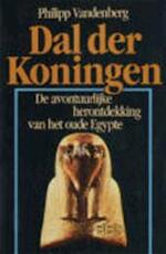 Dal der Koningen - Philipp Vandenberg, C.W.A.J.A. Walraven (ISBN 9789010047977)