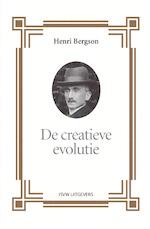 De creatieve evolutie - Henri Bergson (ISBN 9789492538178)
