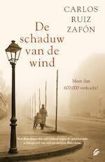 De schaduw van de wind - Carlos Ruiz Zafon (ISBN 9789056723101)