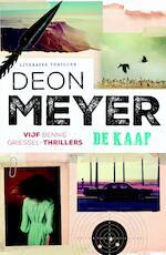 De Kaap - Deon Meyer (ISBN 9789044976670)