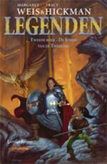 Legenden / 2 De Strijd van de Tweeling - M. Weis, Hickman (ISBN 9789024532520)