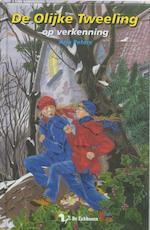 De olijke tweeling op verkenning - A. Peters ; A.M. Peters (ISBN 9789060568569)
