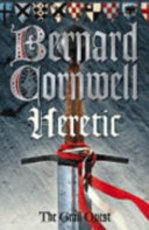 Heretic - Bernard Cornwell (ISBN 9780007149889)