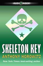 Skeleton Key - Anthony Horowitz (ISBN 9780142406144)