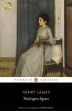 Washington Square - Henry James (ISBN 9780141441368)