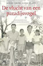 Vlucht van een paradijsvogel - Marlies Dinjens, Stan de Jong (ISBN 9789029088695)