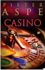 Casino - Pieter Aspe (ISBN 9789460410192)